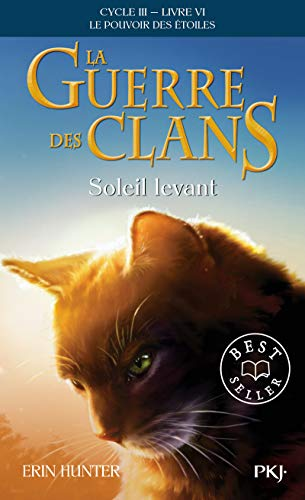 Soleil levant ; Cycle III- Livre V